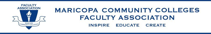 Maricopa Community College Faculty Assocation